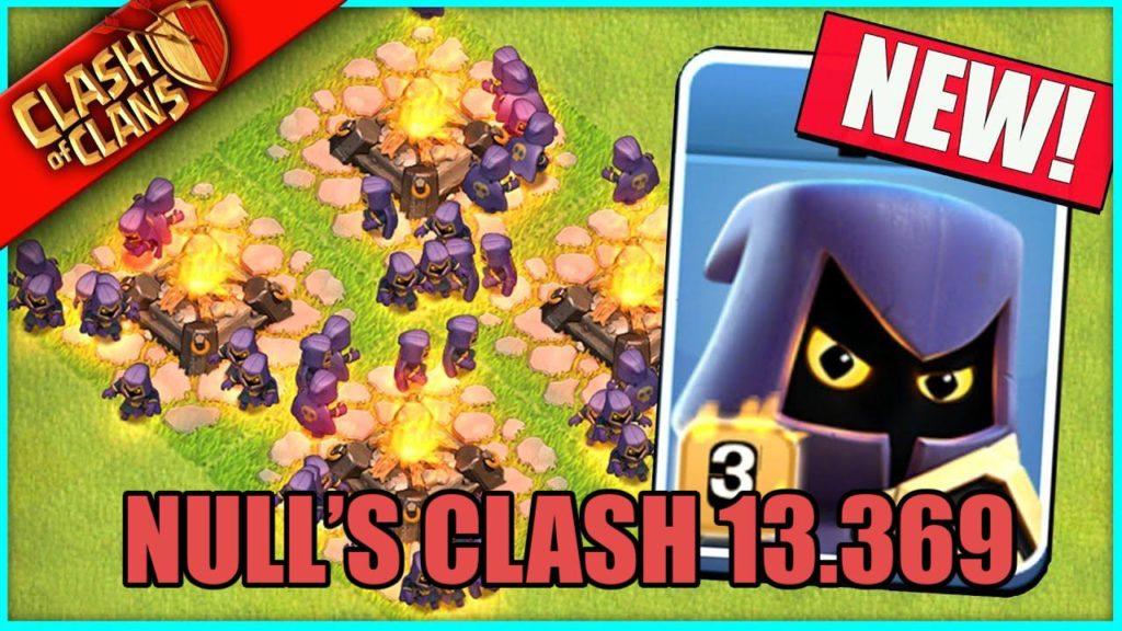 Null's Clash 13.369